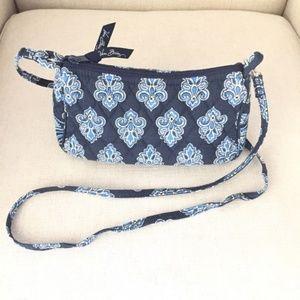 Vera Bradley Amy Small Crossbody Bag
